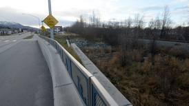 Body found near South Anchorage railroad tracks identified