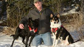 Traps or snares that injure, kill off-leash pets concern Mat-Su dog owners