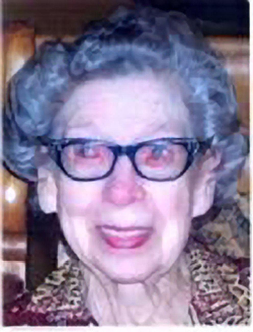 Janet Goetz. (Legacy.com)