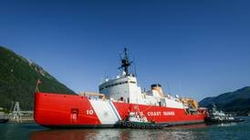 Treadwell: Controlling US spending doesn't mean giving up Arctic icebreakers