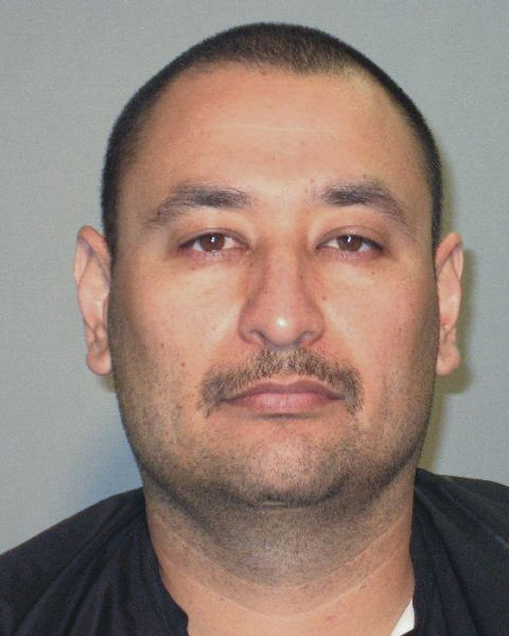 In an undated handout photo, Johnny Acosta, a Customs and Border Protection officer in Douglas, Ariz., was sentenced in February 2016 to eight years in prison for bribery and drug smuggling. Over the last decade, nearly 200 Homeland Security workers accepted bribes to let immigrants and drugs into the country, a New York Times review found. (Handout via The New York Times) — EDITORIAL USE ONLY