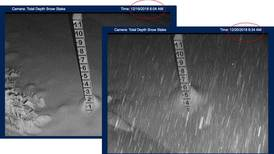 Turnagain Pass avalanche danger high after getting 4-5 feet of snow in 24 hours