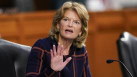 White House withdraws backing for deputy Interior secretary prospect after Murkowski objects