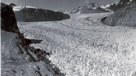 See for yourself: Alaska's disappearing glaciers, then and now
