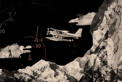 Searching for solutions to Alaska's high rate of deadly air crashes