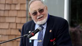Despite his serious coronavirus infection, Don Young still doesn't support mask mandates or hunkering down