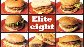 March madness hits Play staff with battle of Anchorage burgers