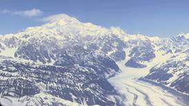Park service suspends issuing of climbing permits for Denali or Foraker