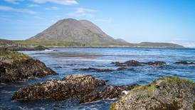First Americans may have been Alaska beachcombers