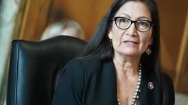 Interior Secretary Deb Haaland postpones trip to Alaska due to virus surge