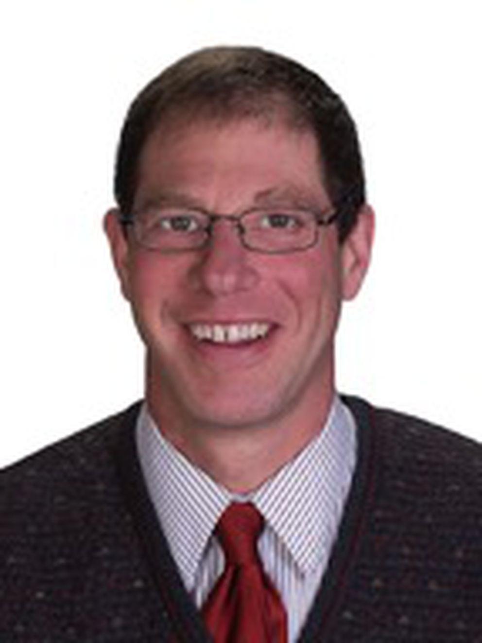 Dr. Alan Gross