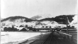 The mob violence that drove Chinese miners from Juneau in 1886 — and the one man allowed to stay