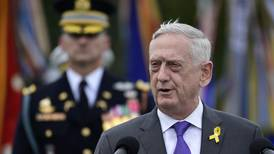 Trump forces Mattis out two months early, names former Boeing exec acting defense secretary