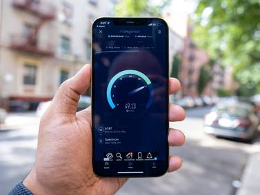 5G is a little better than before, but don't rush to upgrade your phone just yet