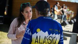 On the road with Anne Zink: Alaska's chief medical officer continues the COVID-19 fight and looks ahead as vaccine demand tapers