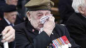World leaders honor veterans in commemoration of D-Day 75th anniversary