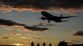 Anchorage international airport sees cargo boom as world supply chains shift