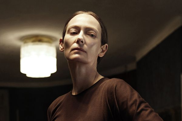 Tilda Swinton plays multiple roles in