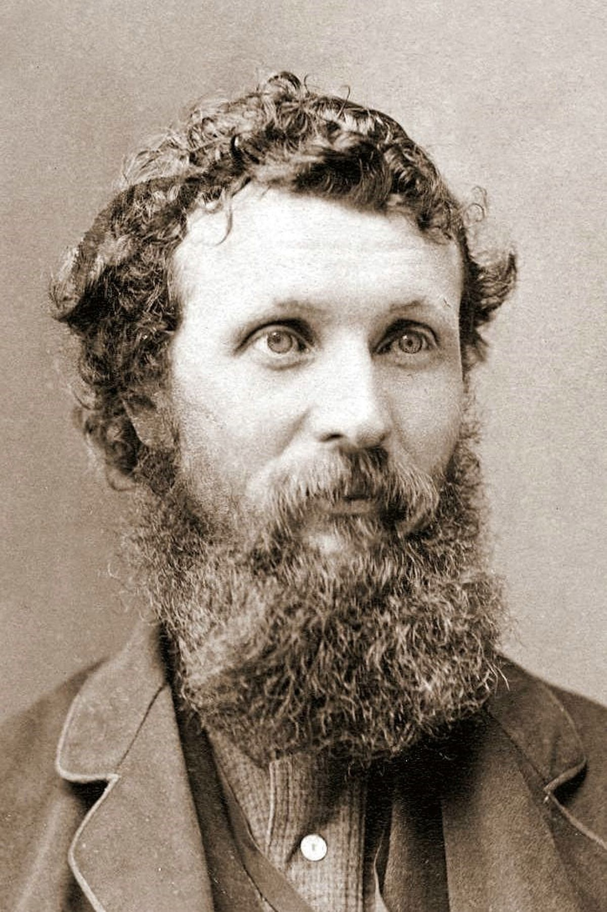 How John Muir Became An Indian Chief Or Not Anchorage Daily News