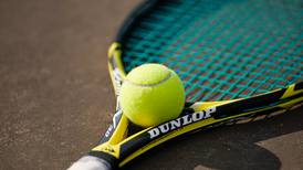 Prep tennis: South Wolverines start week with a close victory over West