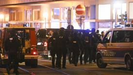 2 dead, 15 wounded in Vienna terror attack, authorities say