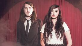 Cults: unexpected indie stars