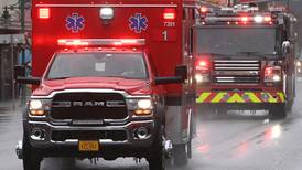 Anchorage Fire Department plans to reduce overtime as a budget fix, drawing concerns over first-responder capacity