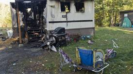 Investigators say the Butte trailer fire started in kitchen and was 'cooking related'