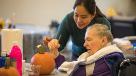 New Anchorage 'social club' cares for those with Alzheimer's