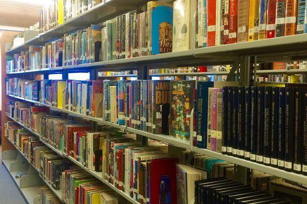 The Kuskokwim Consortium Library.