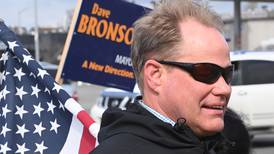 Elections watchdog recommends fine against pro-Bronson campaign group