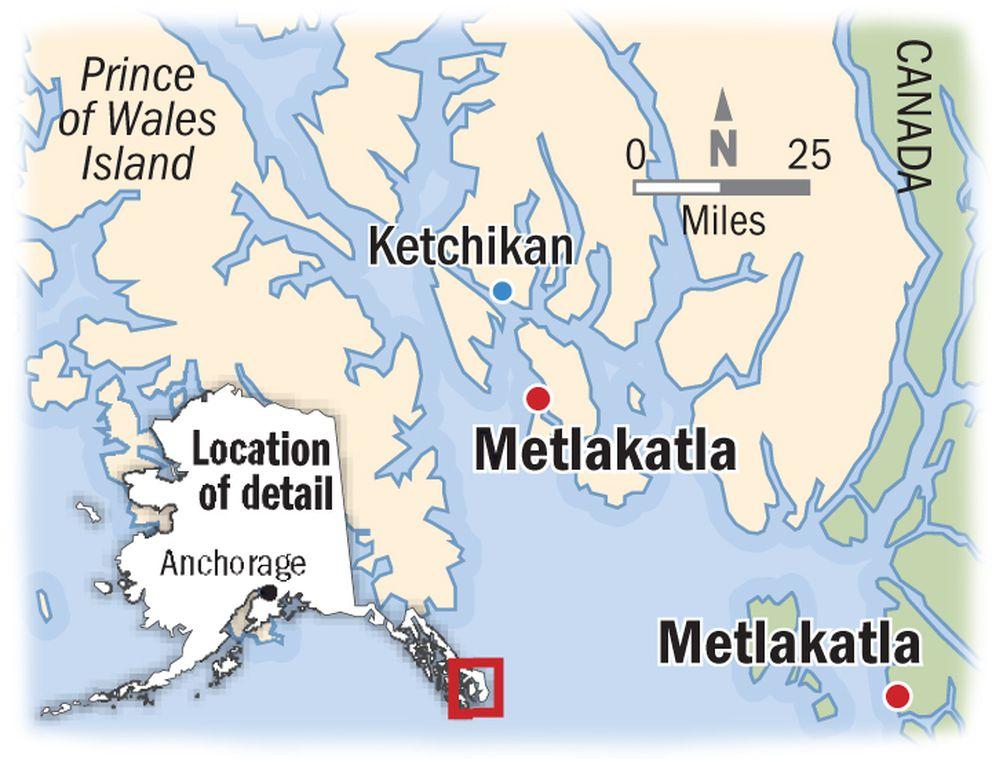 Pamela Dunlap-Shohl / Alaska Dispatch News
