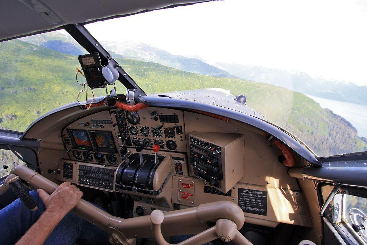 Alaska matanuska susitna county skwentna - Signals Crossed For Pilots Flying Over Alaska S Mat Su Region Alaska Dispatch News