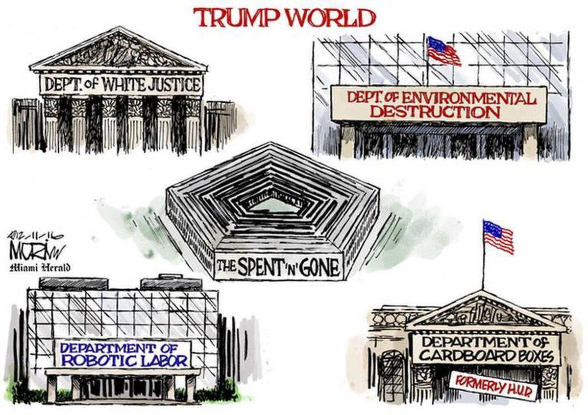 Image result for trump oligarchs