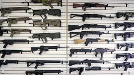 Five myths about guns