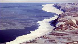 Grades keep slipping on the Arctic Report Card