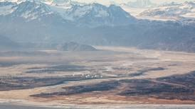 Public input requested for Cook Inlet oil spill risk plan