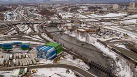 Alaska stands to benefit big with passage of the Infrastructure Investment and Jobs Act