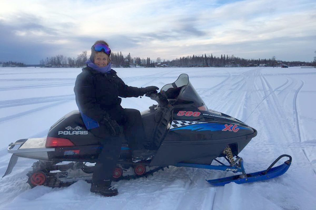 LaVerne Pettigen, pictured, and her husband, Van Pettigen, were reported missing out of Big Lake. (Courtesy LaTisha Wilkinson)