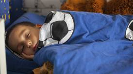 Mayo Clinic Q&A: Healthy sleep habits for children