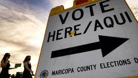 Supreme Court upholds Arizona voting restrictions that lower court found were unfair to minorities