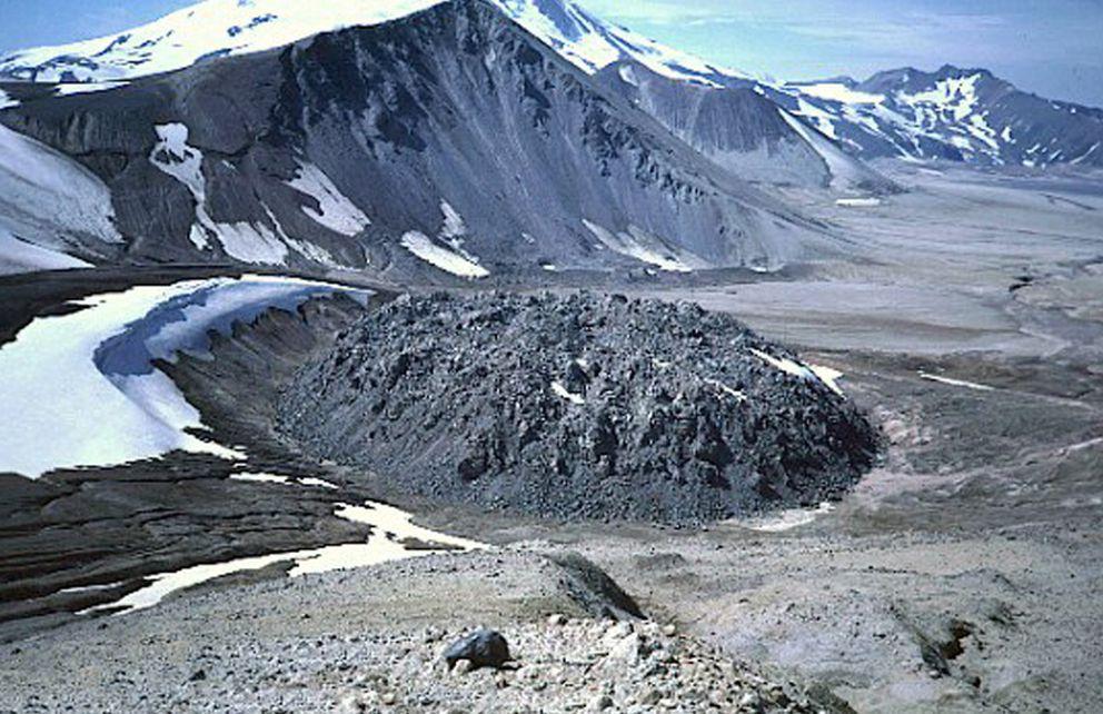 Mount Novarupta
