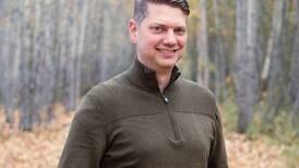 Nick Begich, Republican son of Alaska's leading Democratic family, will run for U.S. House
