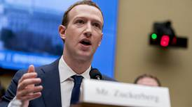 Zuckerberg is focus of latest doctored video posted to Facebook