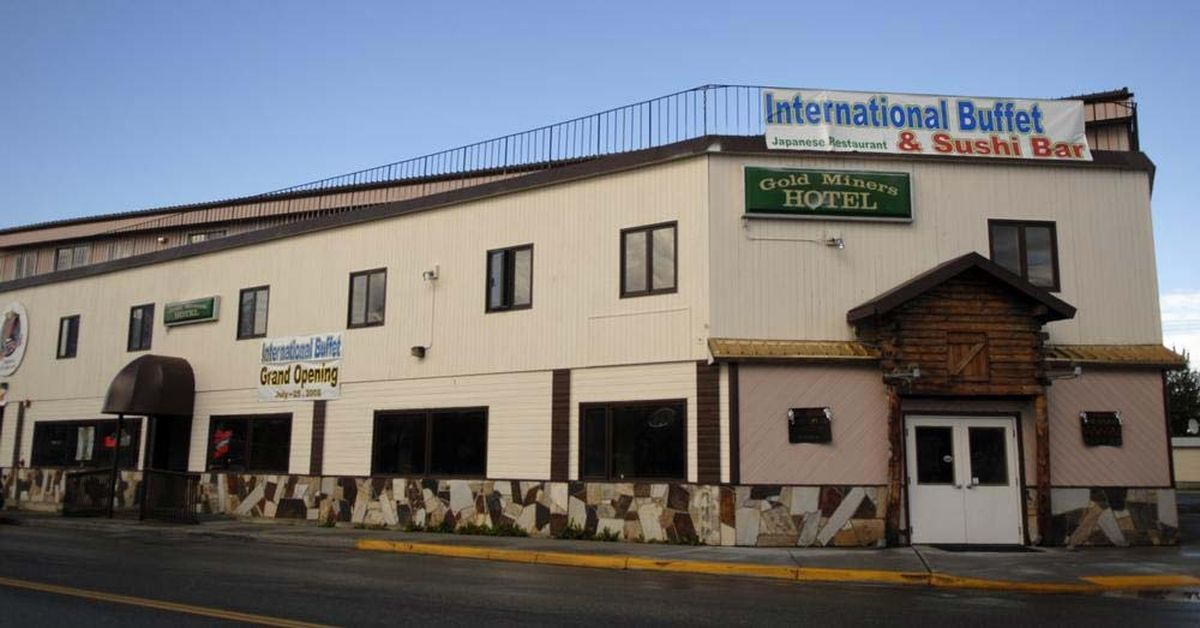 Palmer hotel for sale on Craigslist - Anchorage Daily News