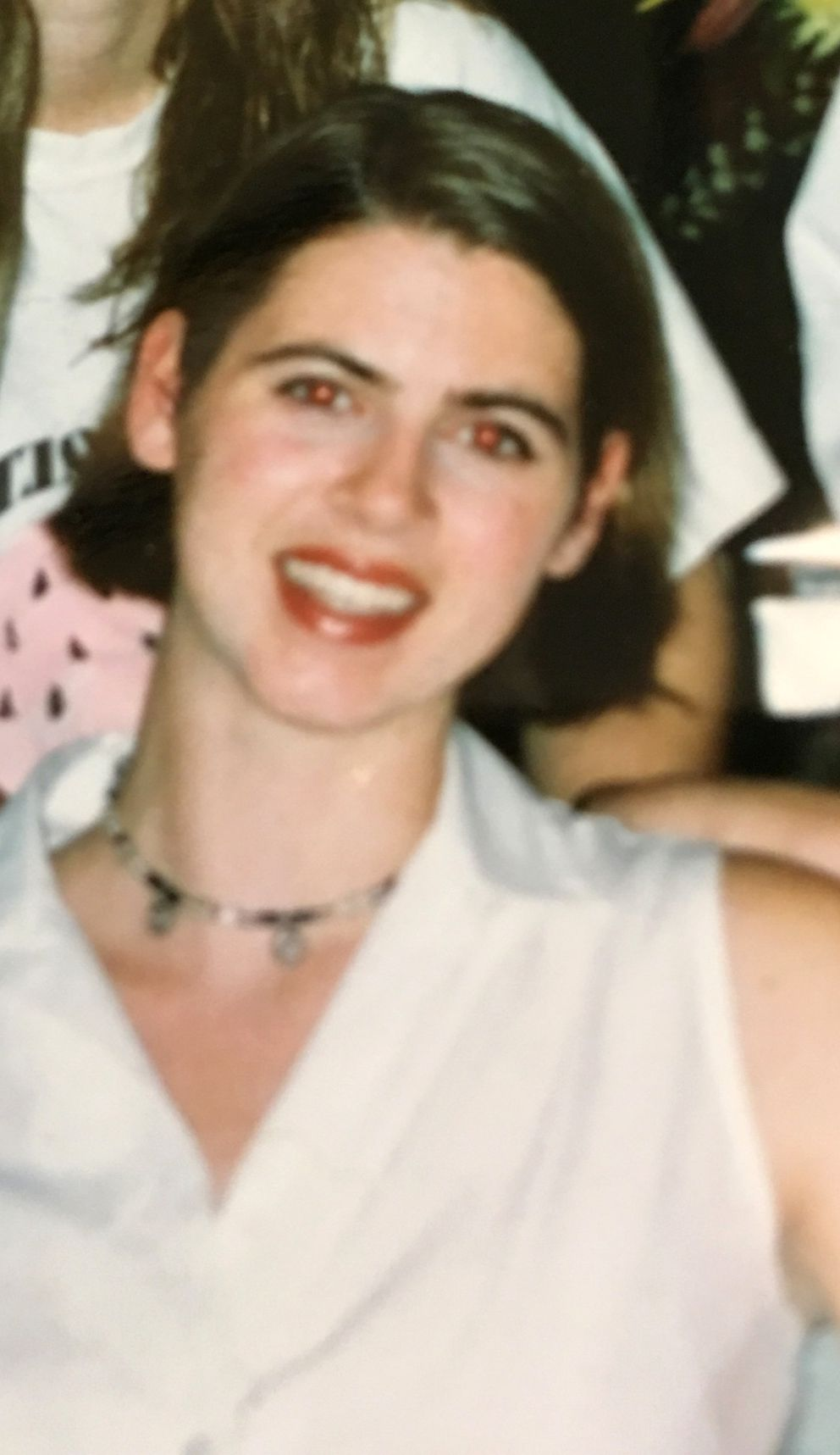 Erin Gilbert went missing in 1995 after attending the Girdwood Forest Fair. Her family is trying to resurrect her missing persons case. (Courtesy Stephanie Juarez)