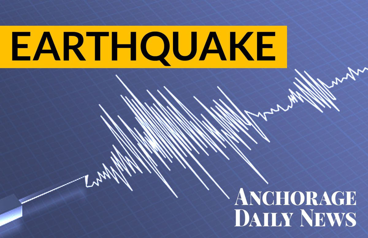 6.5 earthquake hits Alaska's remote Aleutian Islands