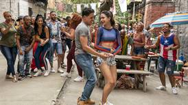 Movie review: 'In the Heights' is the infusion of joy we needed
