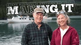 MAKing It: Staying afloat, even on rough seas