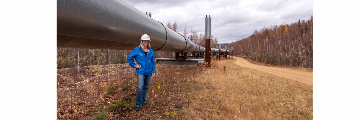 There's more than one path to a career in oil and gas - Anchorage Daily News